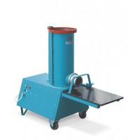 Keramické stroje a zařízení